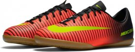 JR MERCURIAL VAPOR XI IC TOTAL CRIMSON/VLT-PNK BLST-BLK