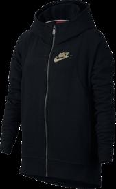 Nike Mädchen Sweatjacke Modern Hoddie