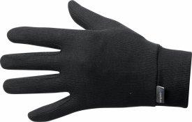 Gloves WARM black