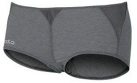 Panty REVOLUTION TS X-LIGHT steel grey melange