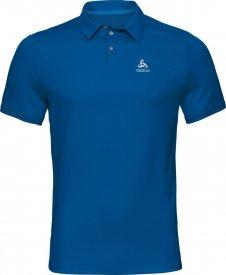 Polo s/s NIKKO F-DRY energy blue