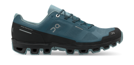 ON Herrenlaufschuhe Cloudventure Waterproof Storm | Cobble