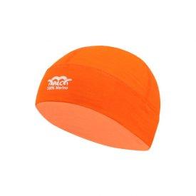 PAC Merino Hat Bright Orange
