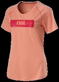 D-T-Shirt Rebenna IV RED LIGHT