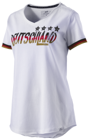 Da-T-Shirt Deutschland