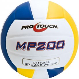 Volleyball MP 200 INSIGNIA BLUE