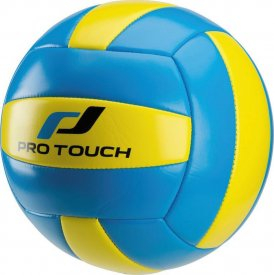 Volleyball Soft BLUE PETROL/BLUE PET
