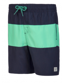 BEAGLE 19 JR beachshort Ground Blue