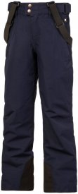 BORK JR snowpants Ground Blue