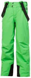 BORK JR snowpants Lizard Green