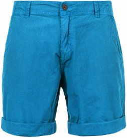 DAMN 17 chino shorts Electric Blue