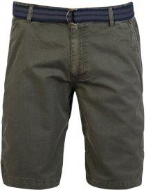 FAN shorts Camo Green