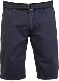 FAN shorts Ground Blue