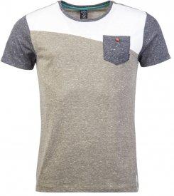 REWARD 18 t-shirt Camo Green