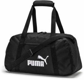 PUMA PHASE SPORTS BAG PUMA BLACK