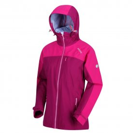 Regatta Great Outdoors Regenjacke für Damen Oklahoma