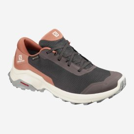 Damen Outdoorschuhe X Reveal GTX W