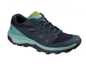 Salomon OUTLine GTX Damen