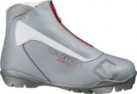 SIAM 5 PILOT LIGHT GREY/Red