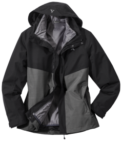 3IN1 JACKET BEAVERTON2 black