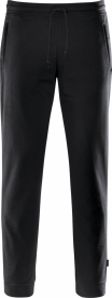 CHESTERM-Hose schwarz Kurzgrößen