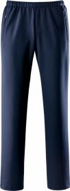 HORGENM-Hose dunkelblau Kurzgrößen