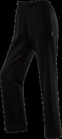 PISAW-Hose schwarz Kurzgrößen
