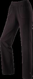 SALZBURGW-Hose schwarz Kurzgrößen
