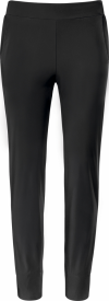 SEOULW-Hose schwarz Kurzgrößen