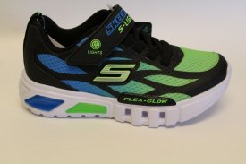 Skechers Kinderschuhe S Lights: Flex-Glow  - Dezlo