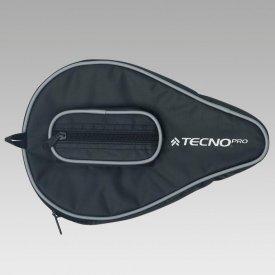 TT-Schl-Hülle mit Ballfach BLACK