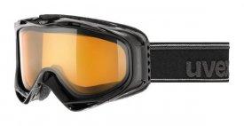 uvex g.gl 300 LGL black