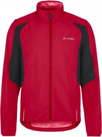 Me Dundee Classic ZO Jacket indian red