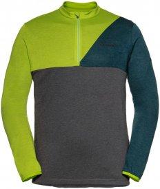 Me Tremalzo LS Shirt chute green