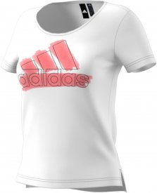 BOS Special Tee WHITE