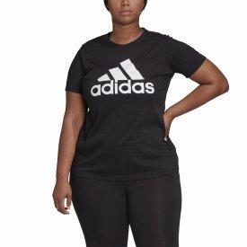 """Adidas Damen große Größen Tshirt """"Badge of Sport Tee"""""""