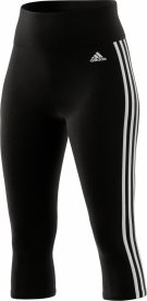 Damen HIGH RISE 3-STRIPES 3/4 SPORT TIGHTS