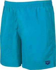 FUNDAMENTALS SIDES VENT BOXER TURQUOISE-NAVY