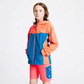 Kinder Regenjacke In The Lead Jacket