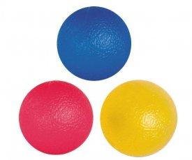 Fingerball BLAU