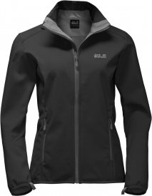 Jack Wolfskin  Damen Softshelljacke Element Track