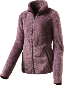Da.-Fleece-Jacke Laura