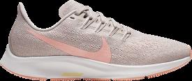 Damen Laufschuhe Pegasus 36 Farbe Pink Quarz
