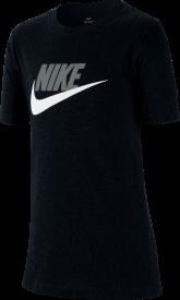 Kinder/ Jungs T-Shirt Futura Icon
