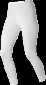 Pants WARM white