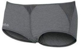 Panty REVOLUTION TS X-LIGHT steel grey melange