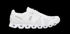 ON Schuhe für Damen Cloud All White
