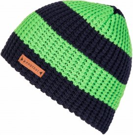 DUNSTON 17 beanie Ground Blue
