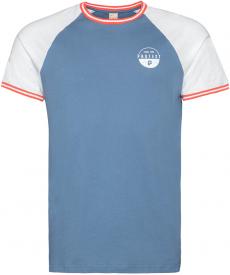 Herren Shirt Ribston