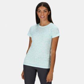 Damen T-Shirt Fingal